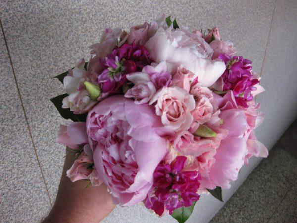 bridal bouqet3